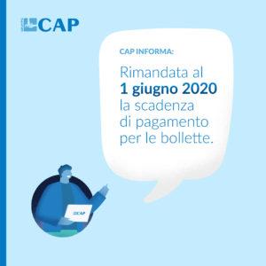 CAP INFORMA Emergenza Covid-19