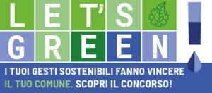 LET'S GREEN _ CONCORSO LANCIATO DAL GRUPPO CAP