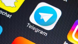 CANALE TELEGRAM UFFICIALE DEL COMUNE DI DRESANO